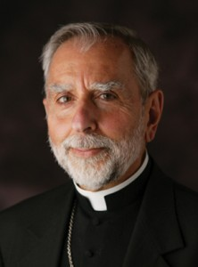 Rev. Gerald F. Kicanas