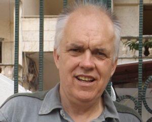 Dr Declan Hayes