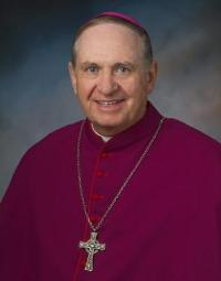 Rev. Richard E. Pates