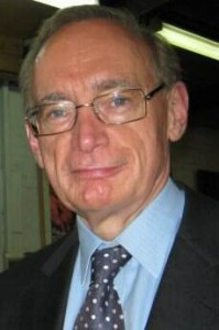 Australian Minister for Foreign Affairs, Bob Carr