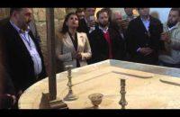Singing the Lord's Prayer in Aramaic